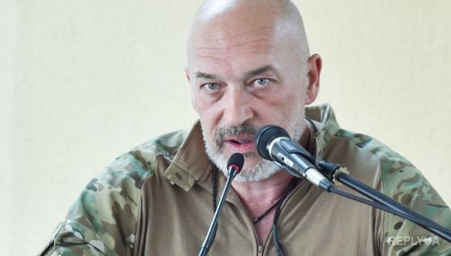 Тука отчитался, как проходят выборы в Луганской области