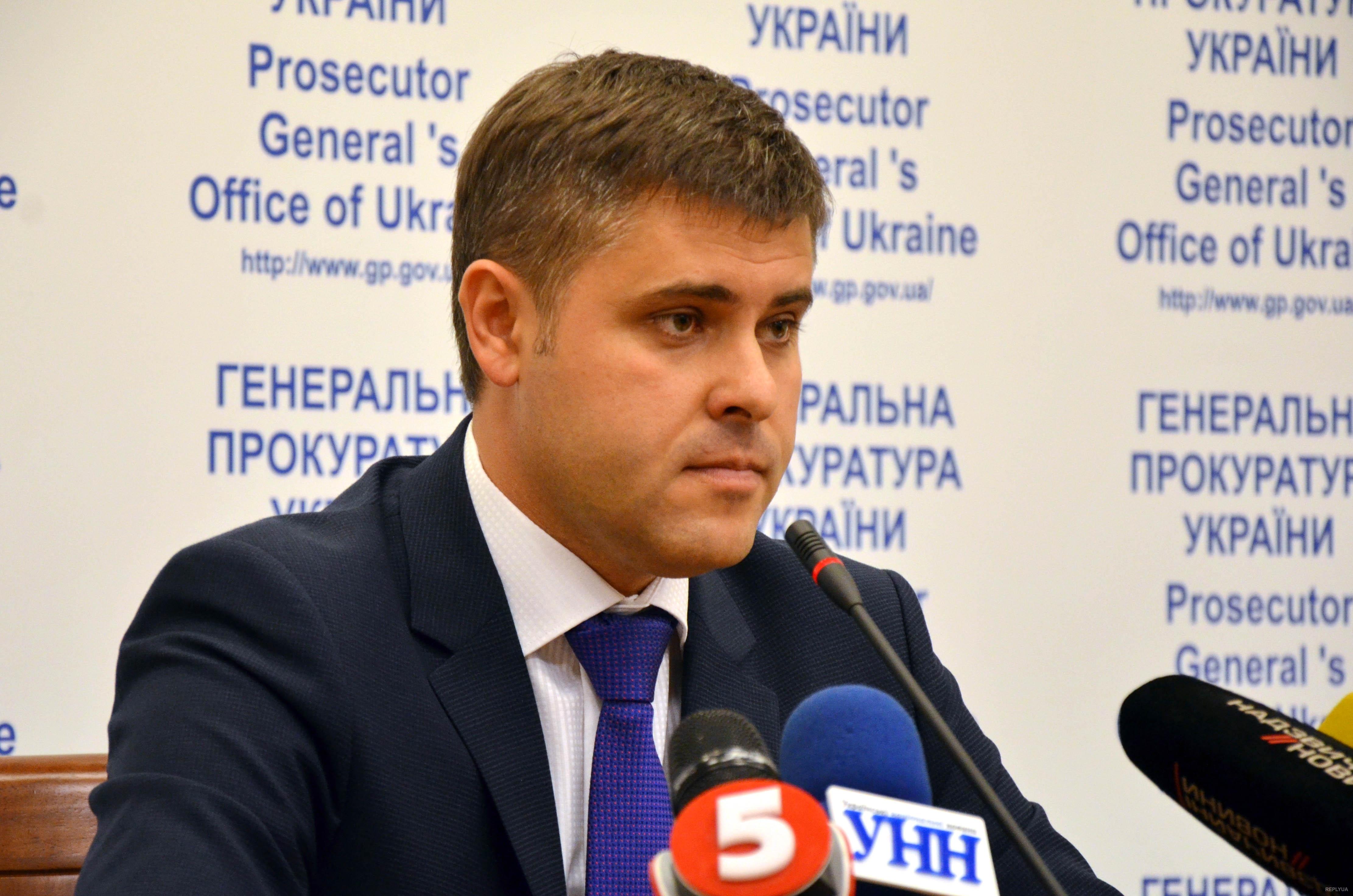 Шокин останется на посту Генерального прокурора Украины, - Куценко