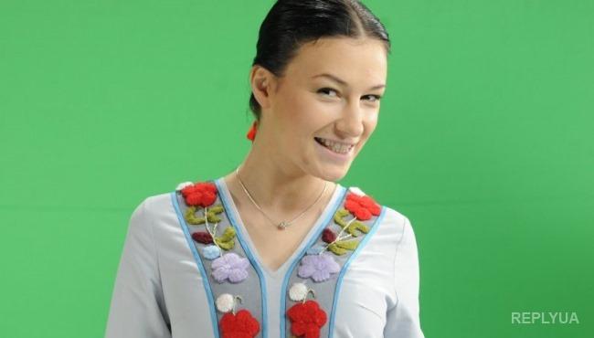 Анастасия Приходько – украинская патриотка с уникальным голосом