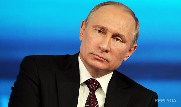 Пономарь: Пропаганда Путина работает на полную мощность