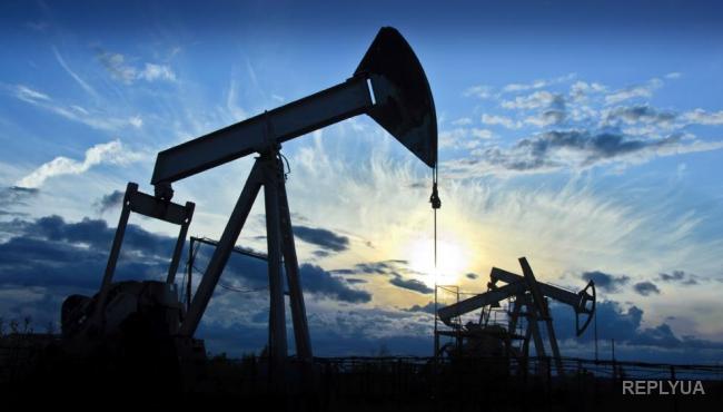 Цены на нефть подросли после выходных