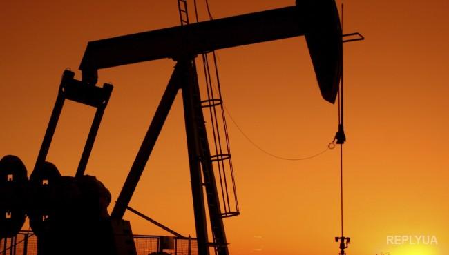 Рекордный обвал цен на мировом рынке нефти