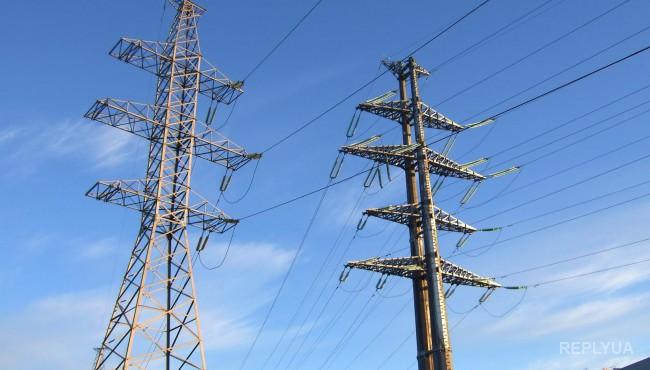 Стали известны масштабы сокращения  поставок электрической энергии  вКрым из-за подрыва ЛЭП