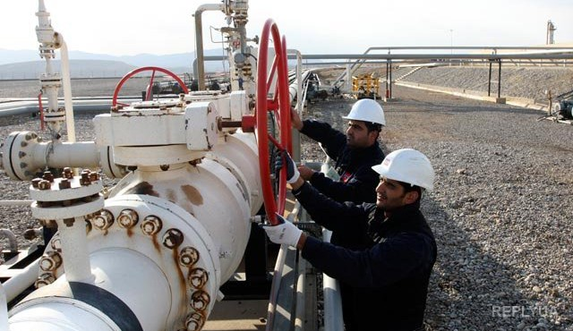 Иран начнет производить турбины для прокачки газа в газопроводах