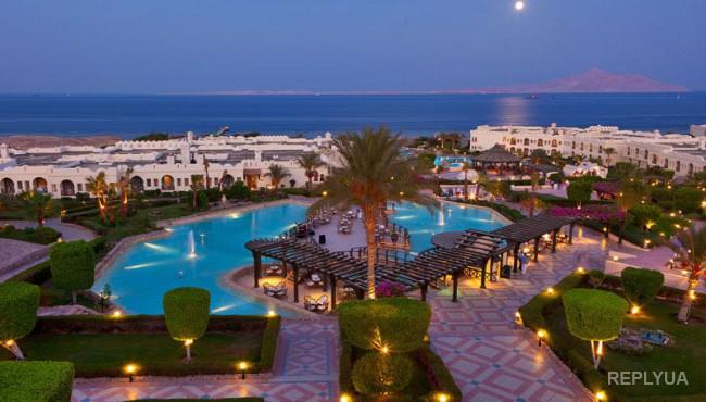 Египет заявил о провале туристического сезона отели заполнены на 20 процентов