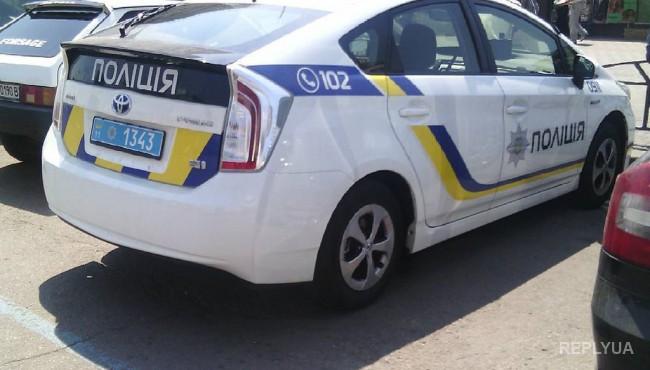 В Одессе уволили четверых патрульных-сепаратистов