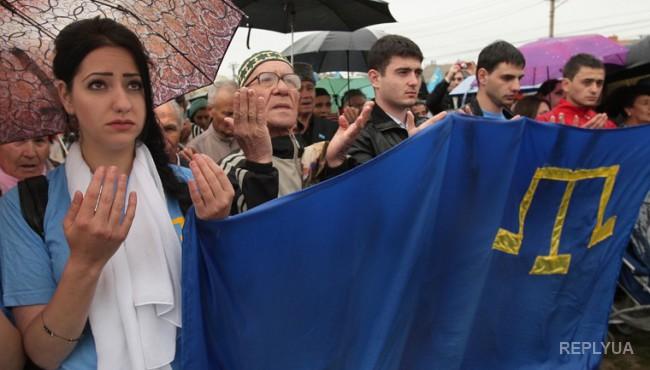 Соцсети: В Крыму готовят референдум по выселению крымских татар