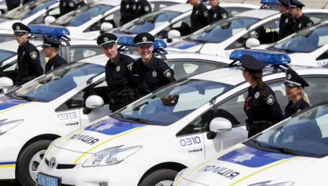 Полиция Харькова запустила онлайн-сервис для жертв и свидетелей преступлений