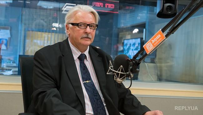МИД Польши: нужно остановить Россию, нападающую на страны