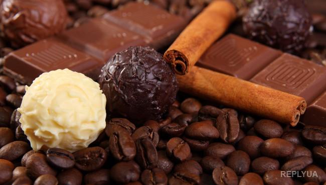 Шоколад объявили опасным для здоровья продуктом