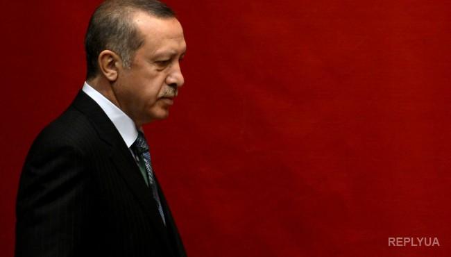 Эрдоган заявил об ответных ударах, если РФ собьет на Сирией турецкий самолет