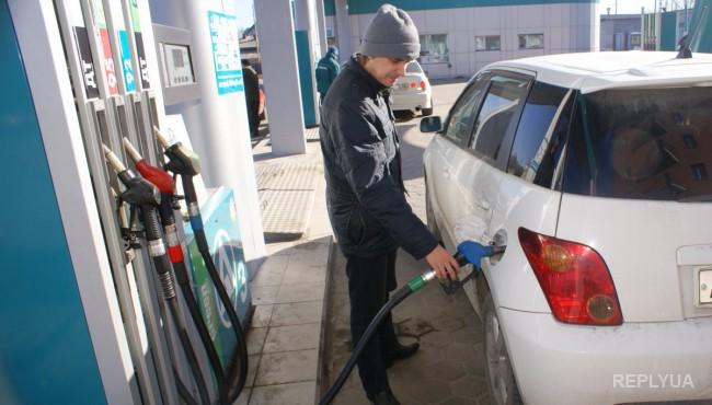 Эксперты: в Украине дешевеет автогаз