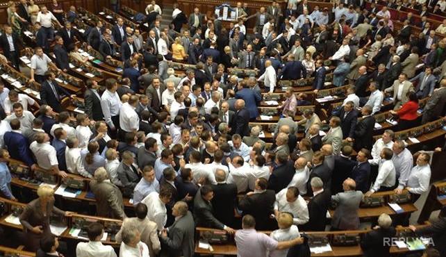 Пятигорец рассказал об изменениях в Украине
