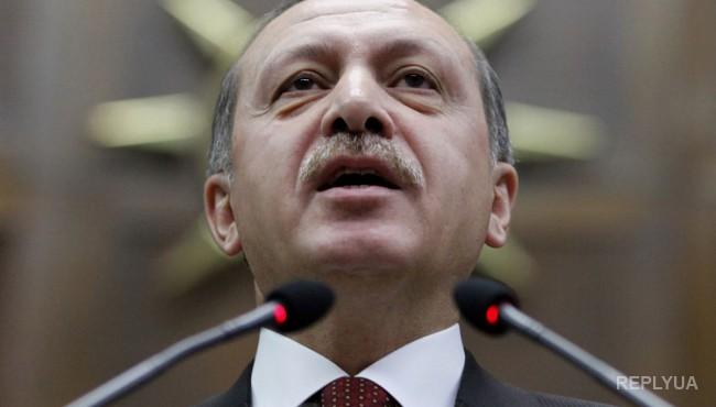 Эрдоган заверил, что Турция отреагирует, если против нее применят С-400