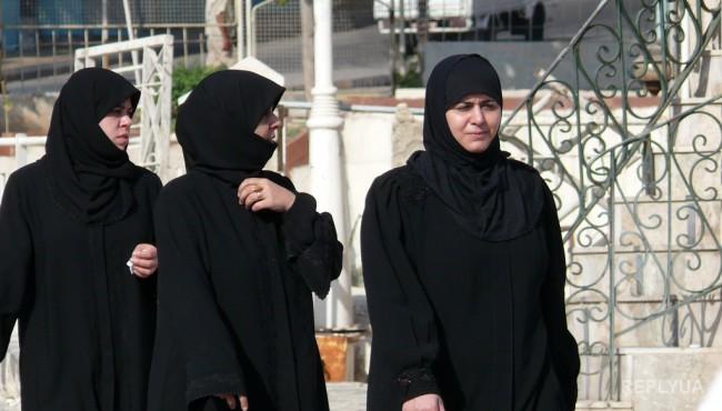 Эстонским мусульманам придется попрощаться с хиджабами