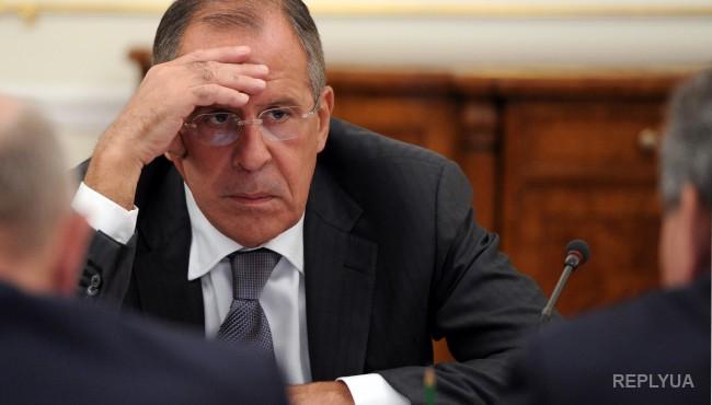Лавров лично подрядился перекрыть границу Сирии и Турции