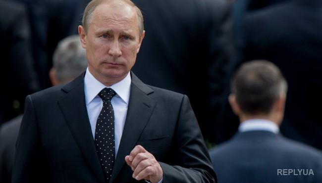 За действиями Путина следят инопланетяне из космоса