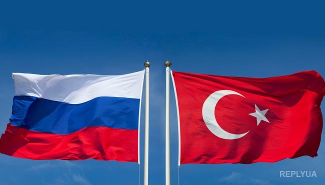 Безвизовый режим Турция – Россия отменен