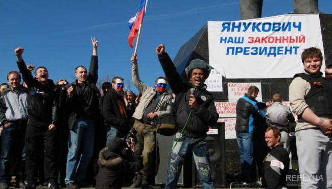 Пятигорец призвал подписывать петицию о лишении гражданства за сепаратизм
