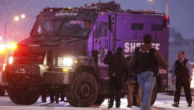 Личность убийцы в Колорада-Спрингс уже установлена