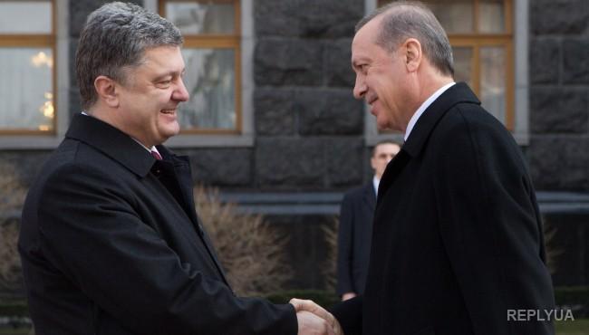 Рабинович предложил выход, который порадует Путина, Эрдогана, крымских татар и Украину