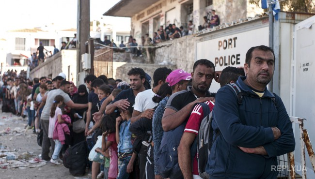 Чехия заявила о том, что продолжит принимать мигрантов по квотам