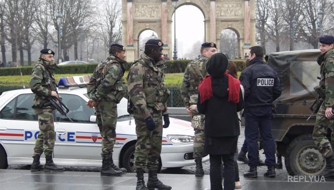 В Париже усилены меры безопасности в связи с предстоящим саммитом