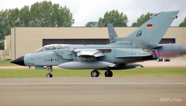 До конца года Германия присоединится к бомбардировкам ИГ