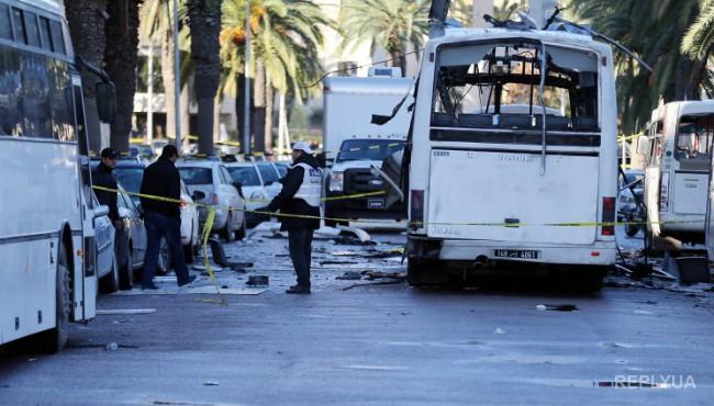 В Тунисе предотвратили минимум десять терактов