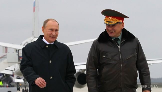 «Профессор» Лебединский: Шойгу и Путин, милости просим на передовую Донбасса