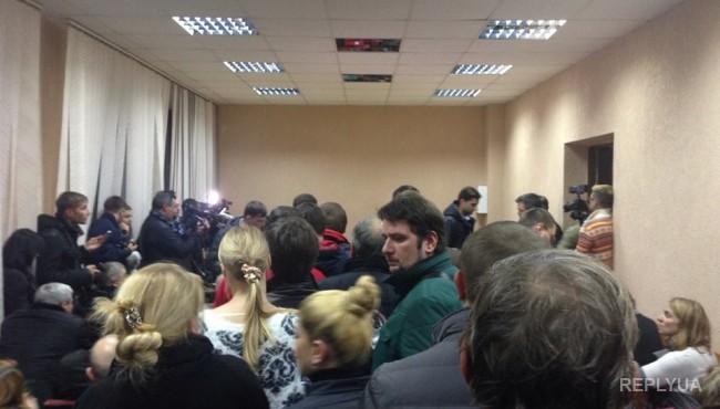 Семенченко опроверг ряд сообщений из Кривого Рога