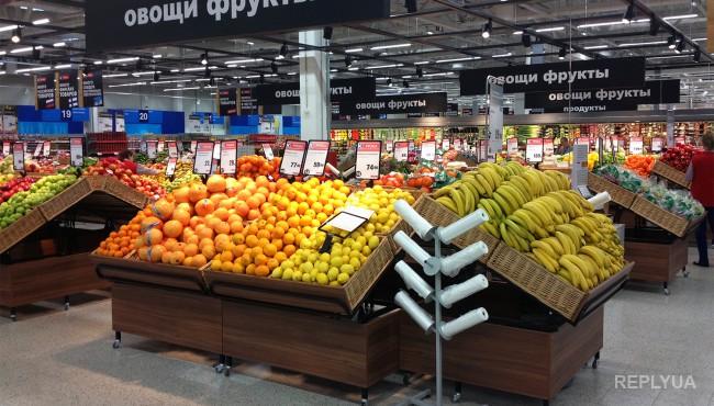 Россия отказалась от мяса, овощей и фруктов из Турции – в магазинах ожидается рост цен