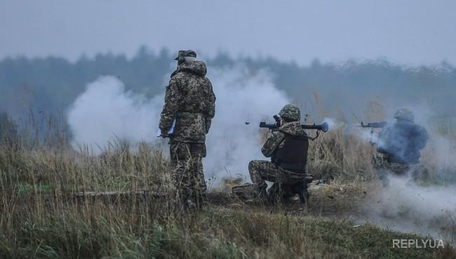 Донбасс снова под обстрелами – ситуация ухудшается