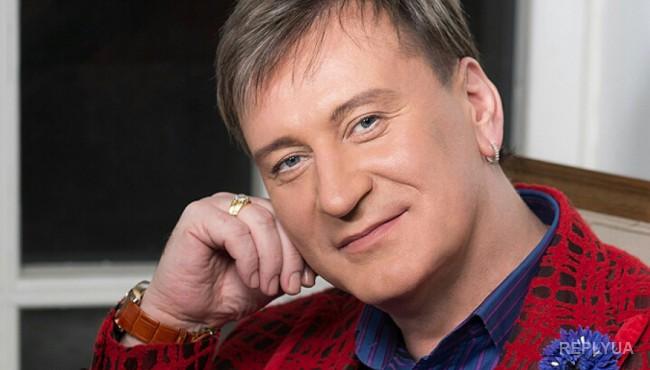 Еще одной российской знаменитости запретили въезд в Украину