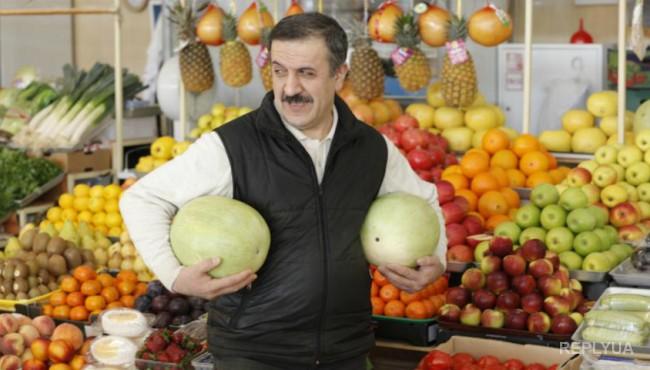 В РФ уже не готовы отказываться от турецких продуктов