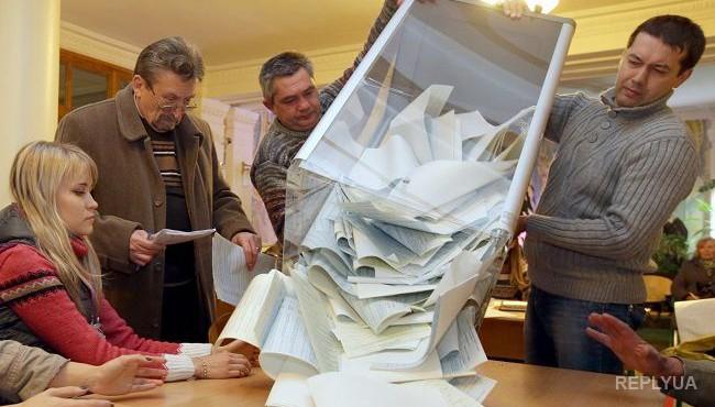 Семенченко: После решения суда о пересчете сбежал глава избиркома Кривого Рога