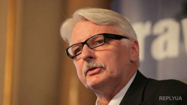 Польша выступает против возобновления отношений НАТО-РФ