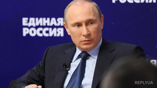 Пятигорец: президенту России снова не повезло с новостями
