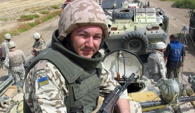 Тымчук: Европа не желает признавать террористами ЛНР и ДНР