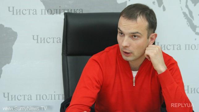 Карпенко: Соболев требует нарушать правила и законы под свои желания