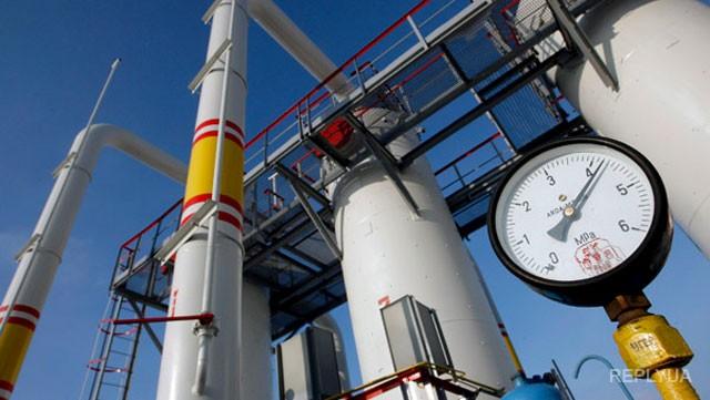 «Нафтогаз» озвучил потери от ситуации, искусственно созданной «Газпромом»