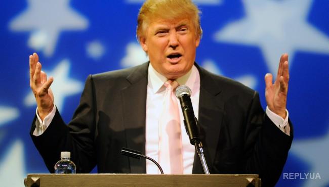 Трамп продолжает развлекать американскую публику