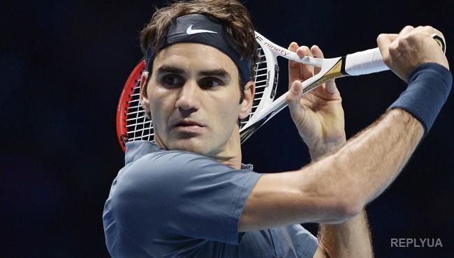 «Старики» оккупировали теннисный рейтинг