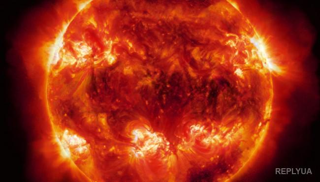 Как работает Солнце?
