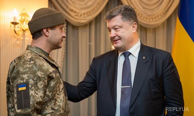 Эксперт: Президент в своей речи увязал экологическую катастрофу и террористов в Донбассе