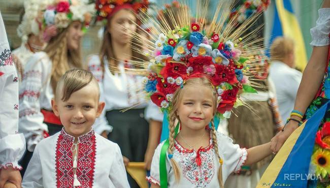 Эксперты: в Украине начинается демографический кризис