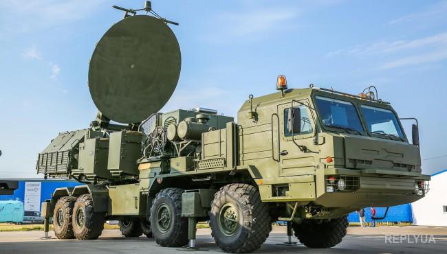 Турция нейтрализовала российские С-400 своими средствами РЭБ