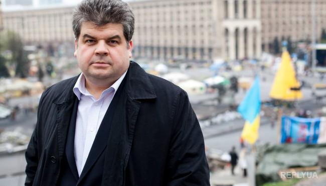 Яременко: Россия очень «расстроила» Чубарова, Денисову, Андреева