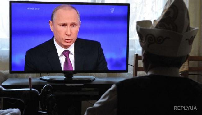 Бабченко: Точно ли нужна страна, где все зависит от владельца тумблера ТВ