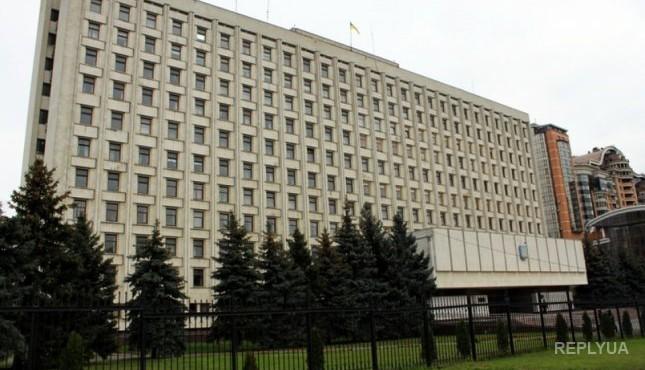 Семенченко: Патруль поймал экс-членов избиркома на «горячем»